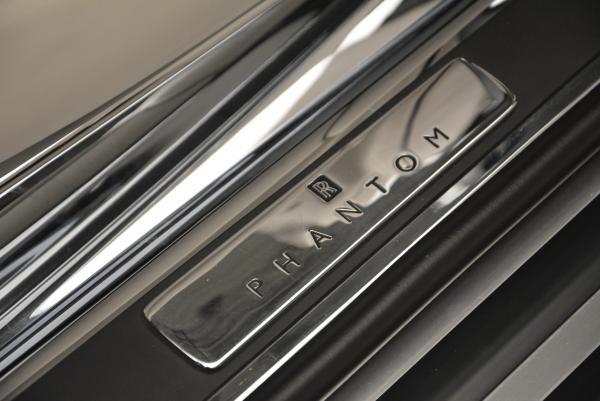 Used 2015 Rolls-Royce Phantom Drophead Coupe for sale Sold at Alfa Romeo of Westport in Westport CT 06880 27