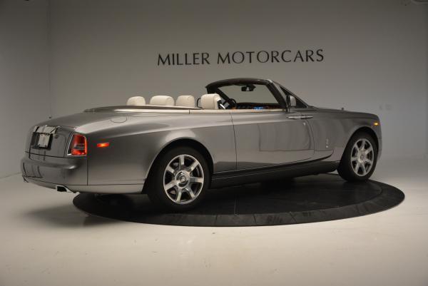 Used 2015 Rolls-Royce Phantom Drophead Coupe for sale Sold at Alfa Romeo of Westport in Westport CT 06880 8