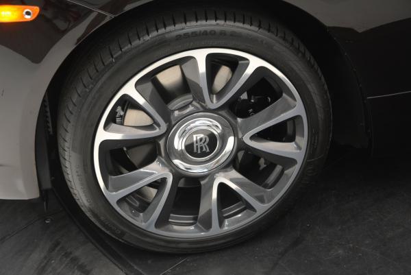 Used 2017 Rolls-Royce Wraith for sale Sold at Alfa Romeo of Westport in Westport CT 06880 14
