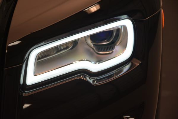 Used 2017 Rolls-Royce Wraith for sale Sold at Alfa Romeo of Westport in Westport CT 06880 28