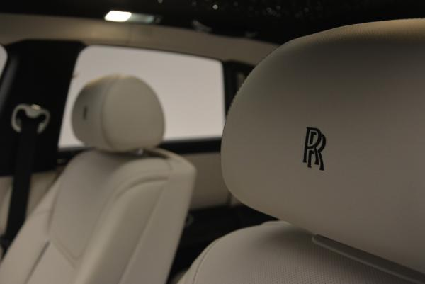 Used 2016 Rolls-Royce Ghost for sale Sold at Alfa Romeo of Westport in Westport CT 06880 15