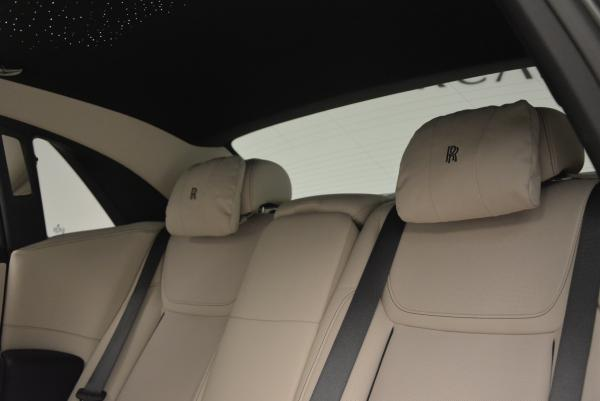 Used 2016 Rolls-Royce Ghost for sale Sold at Alfa Romeo of Westport in Westport CT 06880 21