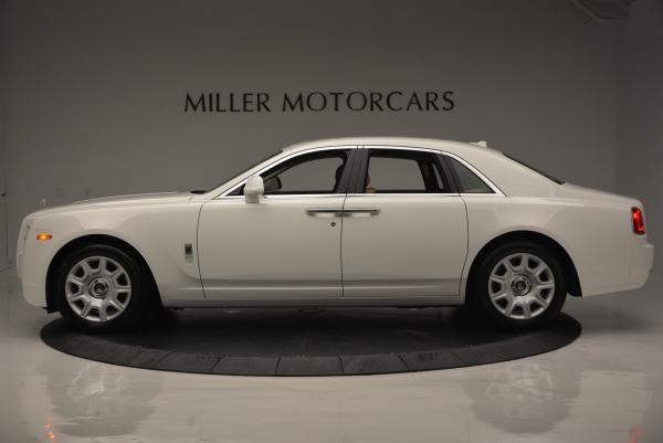 Used 2013 Rolls-Royce Ghost for sale Sold at Alfa Romeo of Westport in Westport CT 06880 3