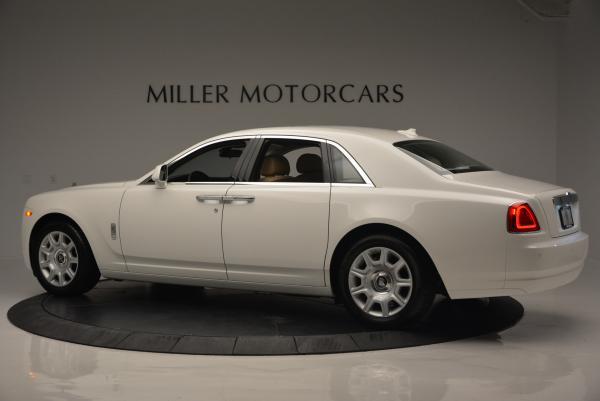 Used 2013 Rolls-Royce Ghost for sale Sold at Alfa Romeo of Westport in Westport CT 06880 4