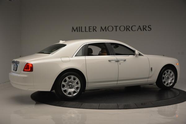 Used 2013 Rolls-Royce Ghost for sale Sold at Alfa Romeo of Westport in Westport CT 06880 8