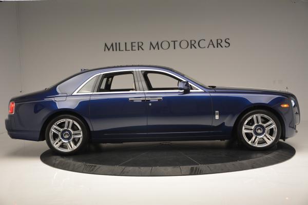 Used 2016 Rolls-Royce Ghost Series II for sale Sold at Alfa Romeo of Westport in Westport CT 06880 10