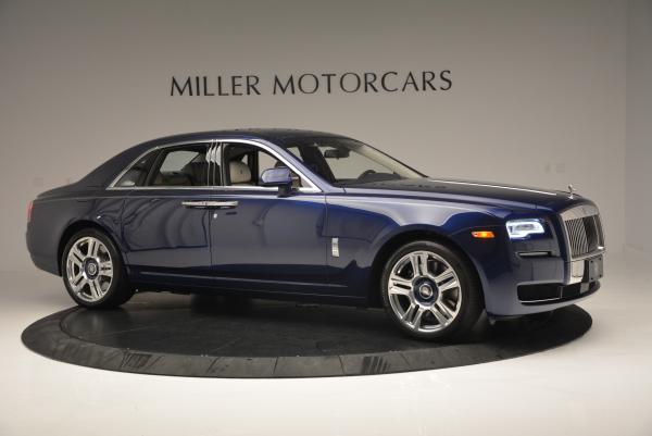 Used 2016 Rolls-Royce Ghost Series II for sale Sold at Alfa Romeo of Westport in Westport CT 06880 11