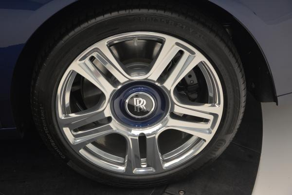 Used 2016 Rolls-Royce Ghost Series II for sale Sold at Alfa Romeo of Westport in Westport CT 06880 19