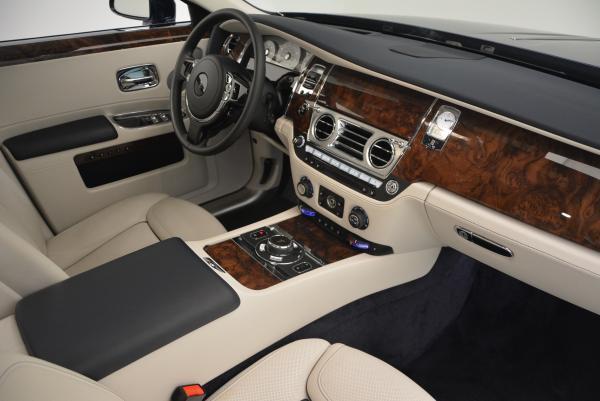 Used 2016 Rolls-Royce Ghost Series II for sale Sold at Alfa Romeo of Westport in Westport CT 06880 20