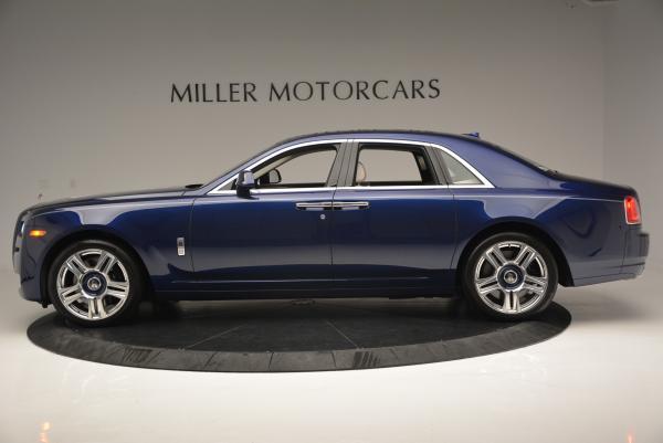 Used 2016 Rolls-Royce Ghost Series II for sale Sold at Alfa Romeo of Westport in Westport CT 06880 4