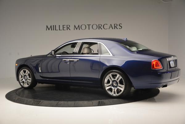 Used 2016 Rolls-Royce Ghost Series II for sale Sold at Alfa Romeo of Westport in Westport CT 06880 5