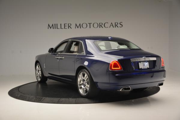 Used 2016 Rolls-Royce Ghost Series II for sale Sold at Alfa Romeo of Westport in Westport CT 06880 6