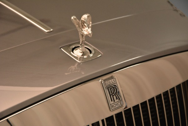 Used 2015 Rolls-Royce Wraith for sale Sold at Alfa Romeo of Westport in Westport CT 06880 15