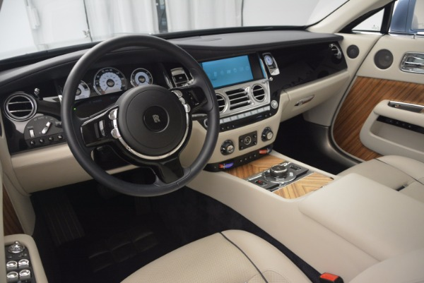Used 2015 Rolls-Royce Wraith for sale Sold at Alfa Romeo of Westport in Westport CT 06880 25