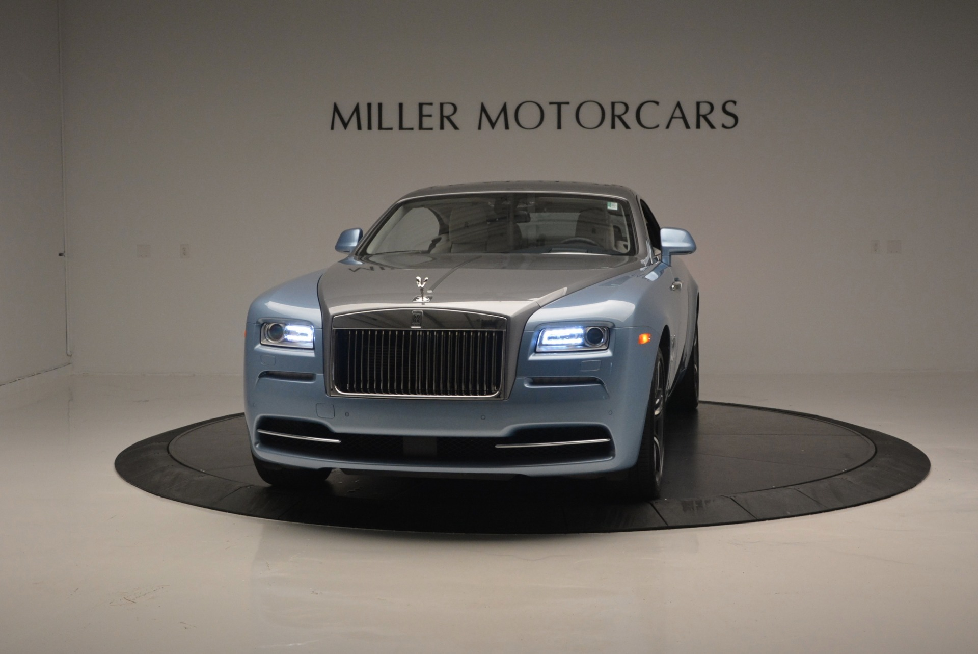 Used 2015 Rolls-Royce Wraith for sale Sold at Alfa Romeo of Westport in Westport CT 06880 1