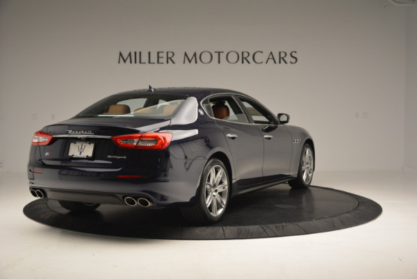 New 2017 Maserati Quattroporte S Q4 for sale Sold at Alfa Romeo of Westport in Westport CT 06880 7