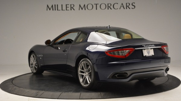 New 2017 Maserati GranTurismo Sport for sale Sold at Alfa Romeo of Westport in Westport CT 06880 5