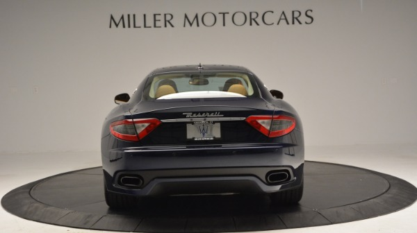 New 2017 Maserati GranTurismo Sport for sale Sold at Alfa Romeo of Westport in Westport CT 06880 6