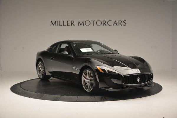 New 2016 Maserati GranTurismo Sport for sale Sold at Alfa Romeo of Westport in Westport CT 06880 11