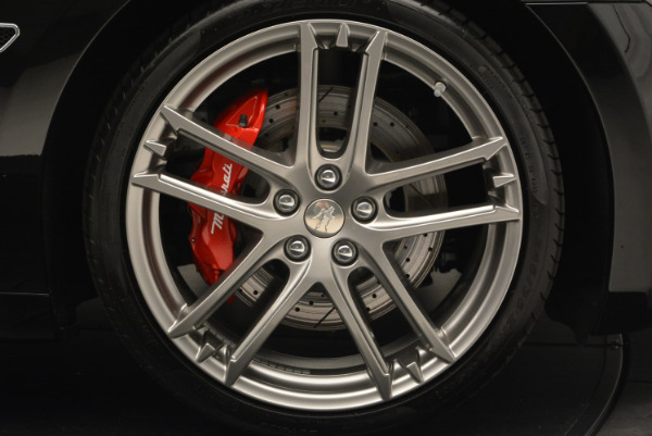 New 2016 Maserati GranTurismo Sport for sale Sold at Alfa Romeo of Westport in Westport CT 06880 21
