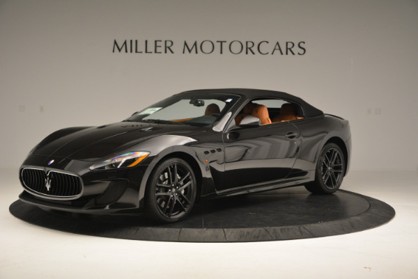 New 2017 Maserati GranTurismo MC CONVERTIBLE for sale Sold at Alfa Romeo of Westport in Westport CT 06880 19