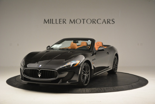 New 2017 Maserati GranTurismo MC for sale Sold at Alfa Romeo of Westport in Westport CT 06880 1