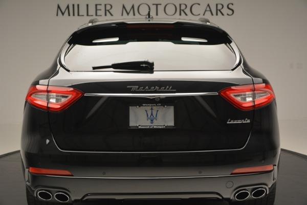 New 2017 Maserati Levante for sale Sold at Alfa Romeo of Westport in Westport CT 06880 27