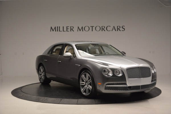 Used 2016 Bentley Flying Spur W12 for sale Sold at Alfa Romeo of Westport in Westport CT 06880 11