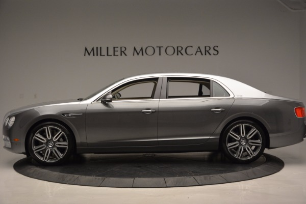 Used 2016 Bentley Flying Spur W12 for sale Sold at Alfa Romeo of Westport in Westport CT 06880 3