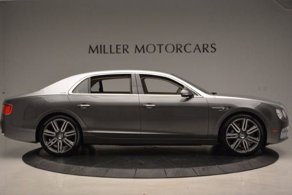 Used 2016 Bentley Flying Spur W12 for sale Sold at Alfa Romeo of Westport in Westport CT 06880 9