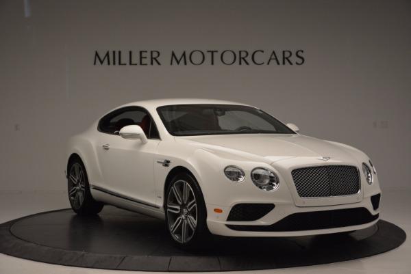 Used 2016 Bentley Continental GT for sale Sold at Alfa Romeo of Westport in Westport CT 06880 11