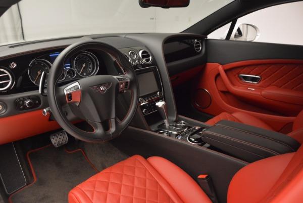 Used 2016 Bentley Continental GT for sale Sold at Alfa Romeo of Westport in Westport CT 06880 14