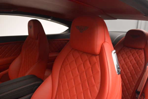Used 2016 Bentley Continental GT for sale Sold at Alfa Romeo of Westport in Westport CT 06880 15