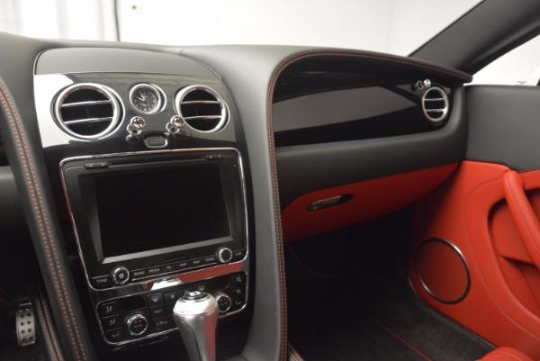 Used 2016 Bentley Continental GT for sale Sold at Alfa Romeo of Westport in Westport CT 06880 17