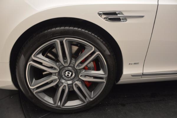 Used 2016 Bentley Continental GT for sale Sold at Alfa Romeo of Westport in Westport CT 06880 19