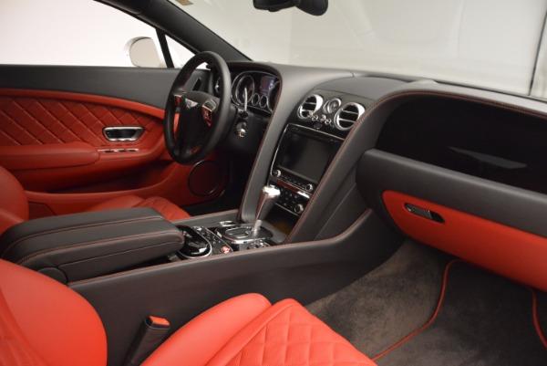 Used 2016 Bentley Continental GT for sale Sold at Alfa Romeo of Westport in Westport CT 06880 20