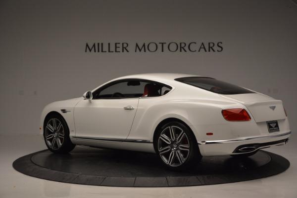 Used 2016 Bentley Continental GT for sale Sold at Alfa Romeo of Westport in Westport CT 06880 4