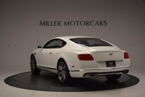 Used 2016 Bentley Continental GT for sale Sold at Alfa Romeo of Westport in Westport CT 06880 5