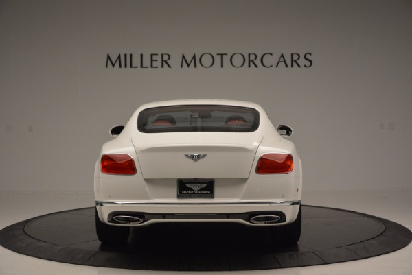 Used 2016 Bentley Continental GT for sale Sold at Alfa Romeo of Westport in Westport CT 06880 6