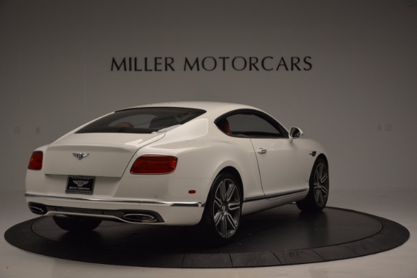 Used 2016 Bentley Continental GT for sale Sold at Alfa Romeo of Westport in Westport CT 06880 7
