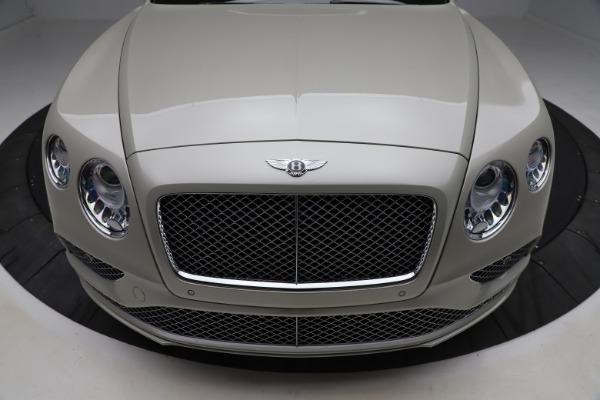 Used 2016 Bentley Continental GTC Speed for sale $149,900 at Alfa Romeo of Westport in Westport CT 06880 22