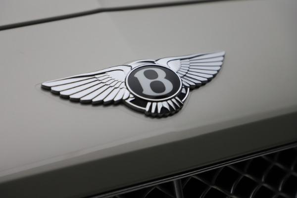 Used 2016 Bentley Continental GTC Speed for sale Sold at Alfa Romeo of Westport in Westport CT 06880 23