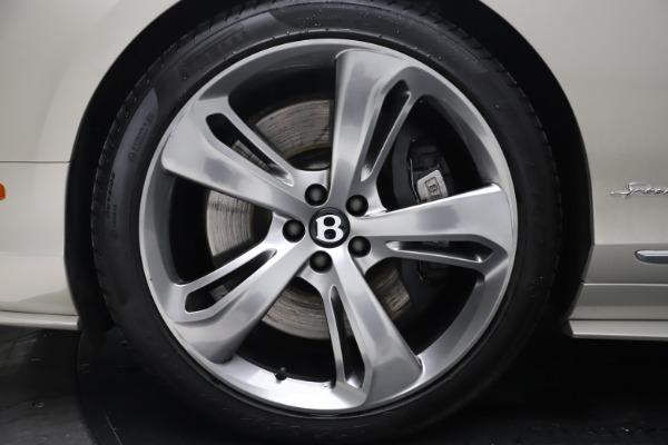 Used 2016 Bentley Continental GTC Speed for sale $149,900 at Alfa Romeo of Westport in Westport CT 06880 24
