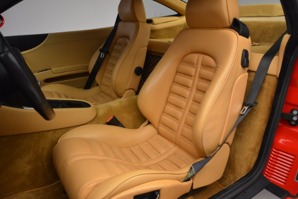 Used 2000 Ferrari 550 Maranello for sale Sold at Alfa Romeo of Westport in Westport CT 06880 15