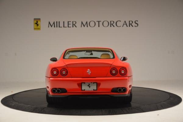Used 2000 Ferrari 550 Maranello for sale Sold at Alfa Romeo of Westport in Westport CT 06880 6