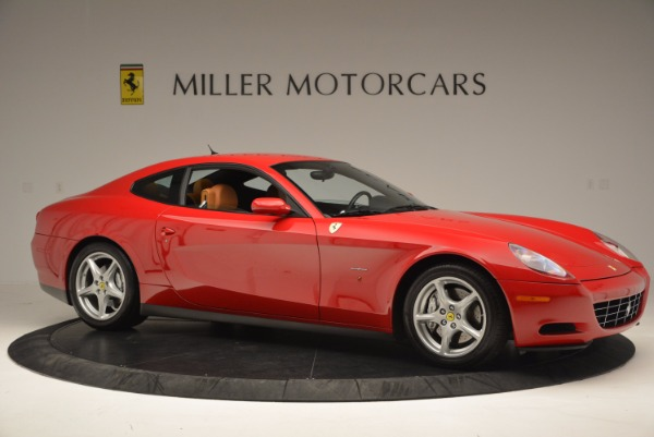 Used 2005 Ferrari 612 Scaglietti for sale Sold at Alfa Romeo of Westport in Westport CT 06880 10