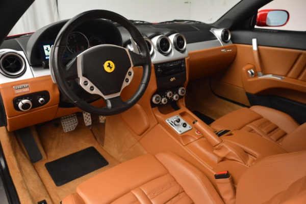 Used 2005 Ferrari 612 Scaglietti for sale Sold at Alfa Romeo of Westport in Westport CT 06880 13