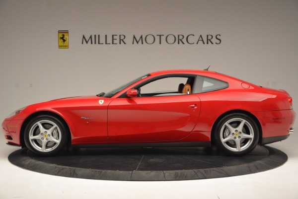 Used 2005 Ferrari 612 Scaglietti for sale Sold at Alfa Romeo of Westport in Westport CT 06880 3