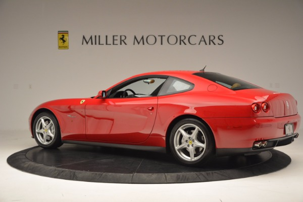 Used 2005 Ferrari 612 Scaglietti for sale Sold at Alfa Romeo of Westport in Westport CT 06880 4