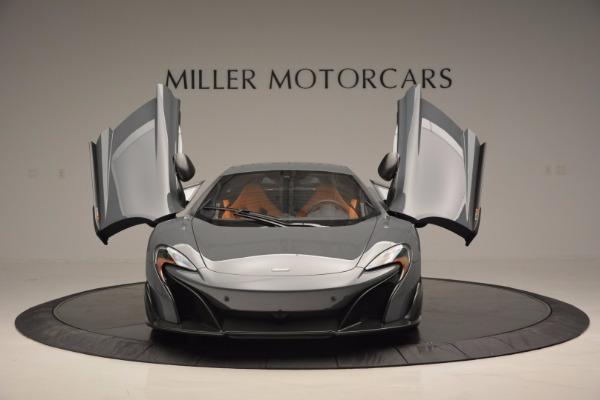 Used 2016 McLaren 675LT for sale Sold at Alfa Romeo of Westport in Westport CT 06880 13